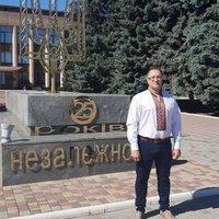 Oleg Balazyuk