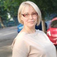 Оксана Жиброва