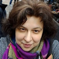 Maria Shyrko