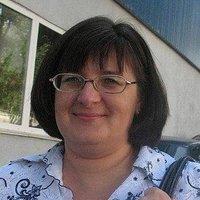 Анжела Коваль