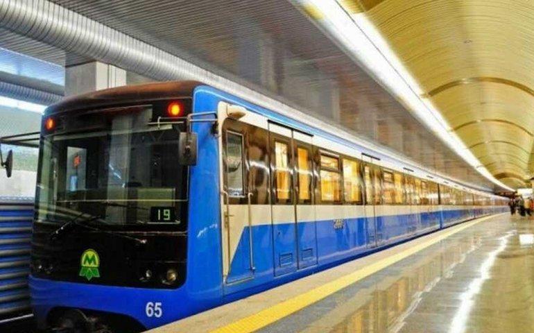 Завтра у Києві можуть обмежити роботу метро
