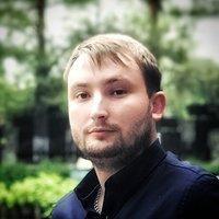 Павел Стрекаловский
