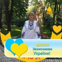 Olga Gromovik