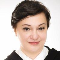 Svitlana Kovalova