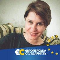 Oksana Artemuk