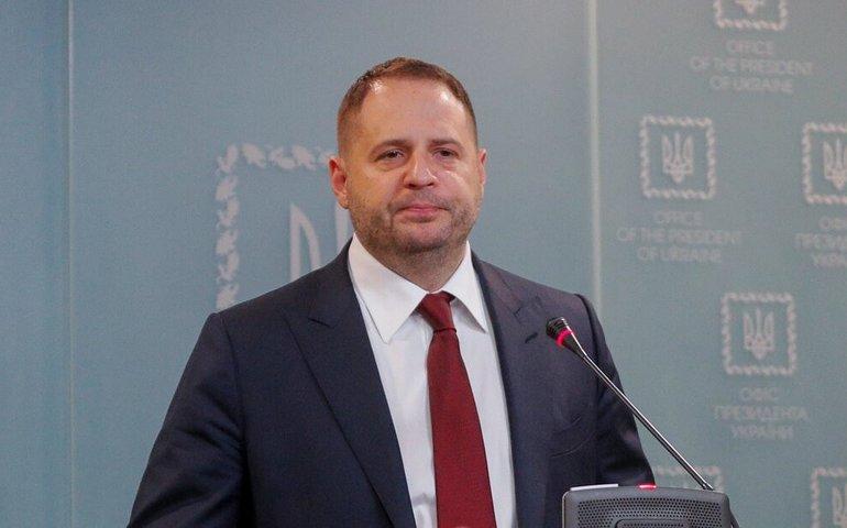 Україна очікує від США, що обіцянки по протидії «Північного потоку-2» ляжуть на папір