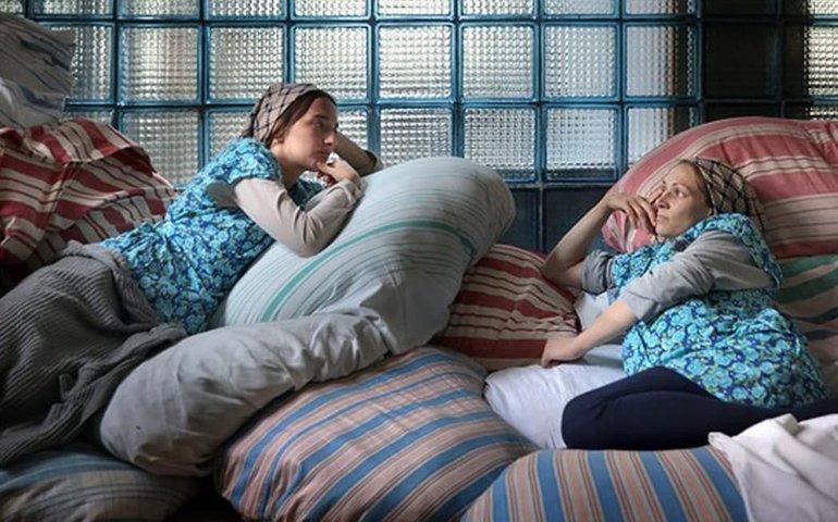 На Венеційському кінофестивалі отримав нагороду фільм про одеську жіночу колонію