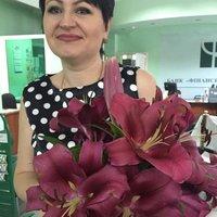 Ольга Чеботарёва