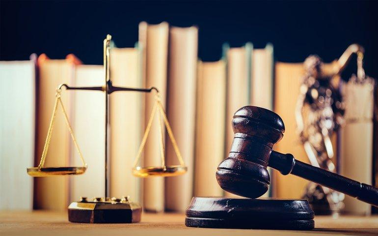 Володимир Зеленський заявив, що не допустить блокування судової реформи
