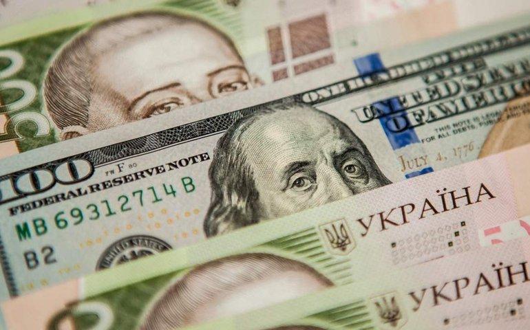 НБУ повідомляє, що долар знову дорожчає