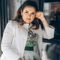 Ksyusha Solodkaya