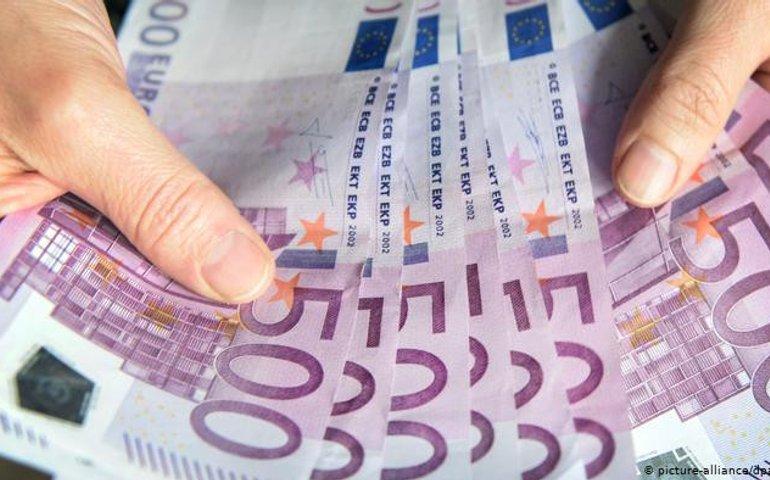 Єврокомісія виділяє Україні другий транш макрофінансової допомоги у 600 мільйонів євро