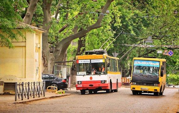 Почему дорожает общественный транспорт: причины