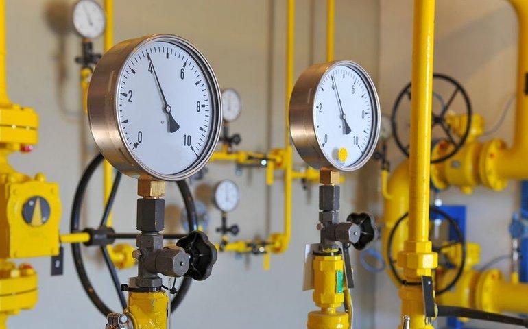 В Європі ціна на газ досягла 950 доларів за тисячу кубометрів