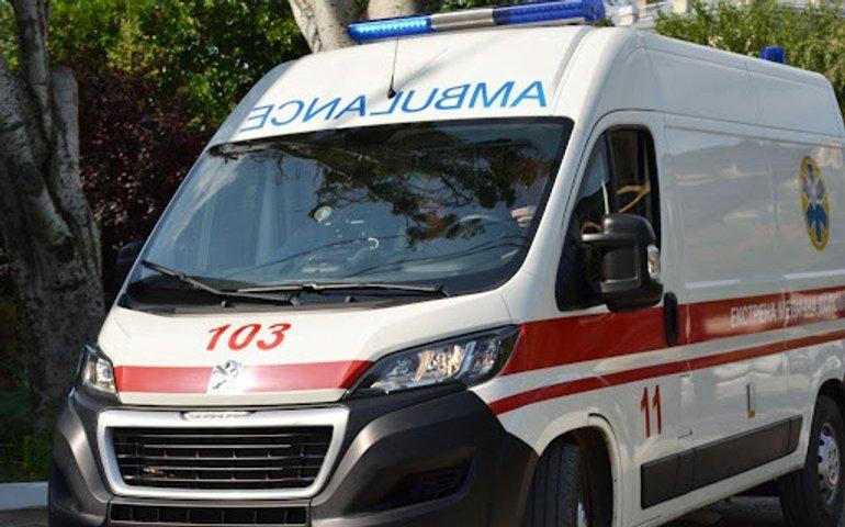 В Полтаві померла 10-річна школярка після уроку фізкультури