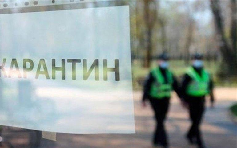 Позиція КМДА щодо жорсткого карантину у Києві