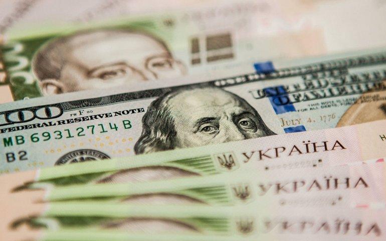 НБУ: Курс долара зростає другий день поспіль