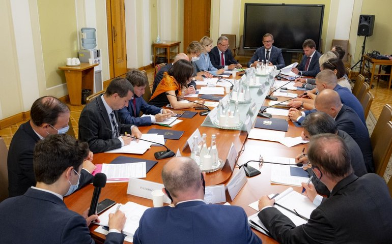 Судова реформа: Рада суддів пообіцяла обрати членів Етичної ради