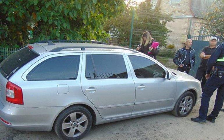 У Києві чоловік влаштував стрілянину через дорожній конфлікт