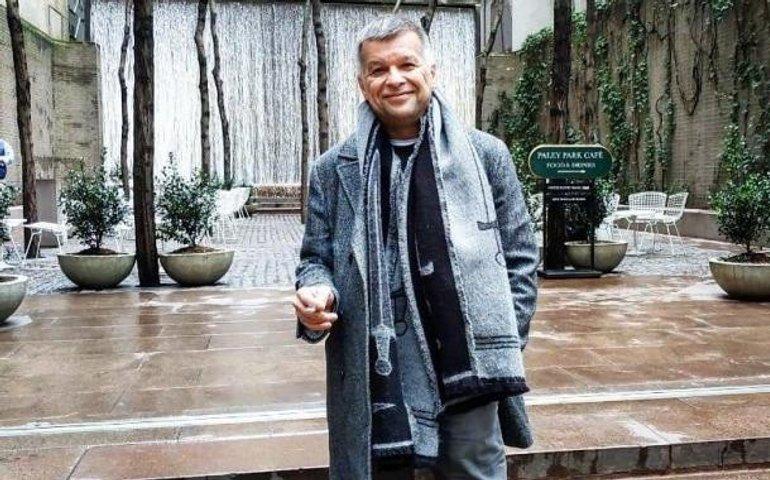 У кафе Харкова застрелився відомий ресторатор