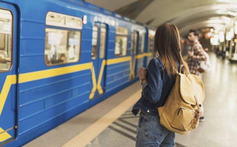 Сьогодні у Києві можуть закрити кілька станцій метро