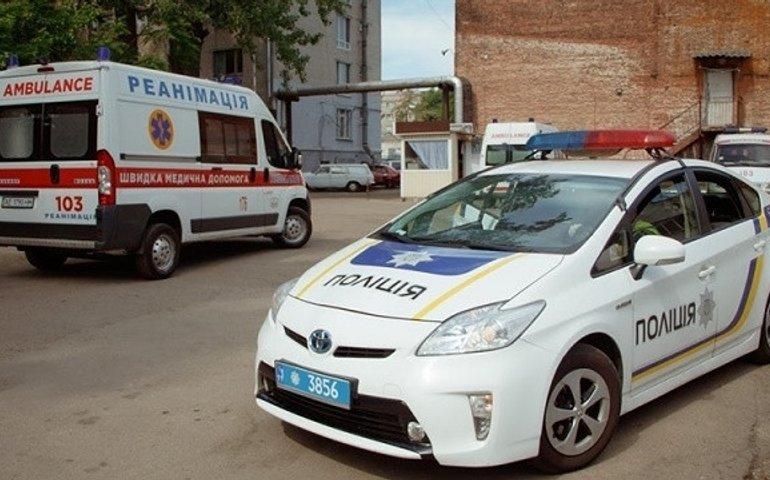 У Кривому Розі загинули троє працівників водоканалу під час виконання робіт