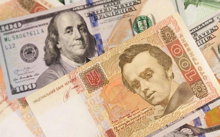 Прогноз аналітика: Протягом найближчого тижня очікується стабілізація курсу долара до гривні