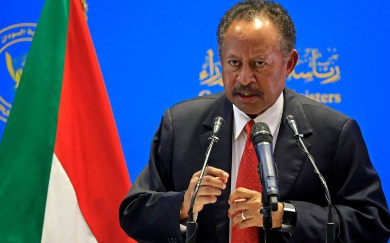 Судан придушив спробу військового перевороту: уряд звинуватив прихильників експезидента Башира