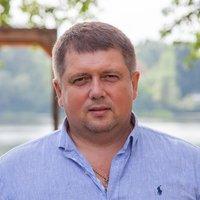 Олександр Стельмащук