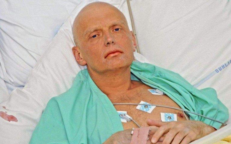 ЄСПЛ визнав Росію відповідальною за вбивство Литвиненка