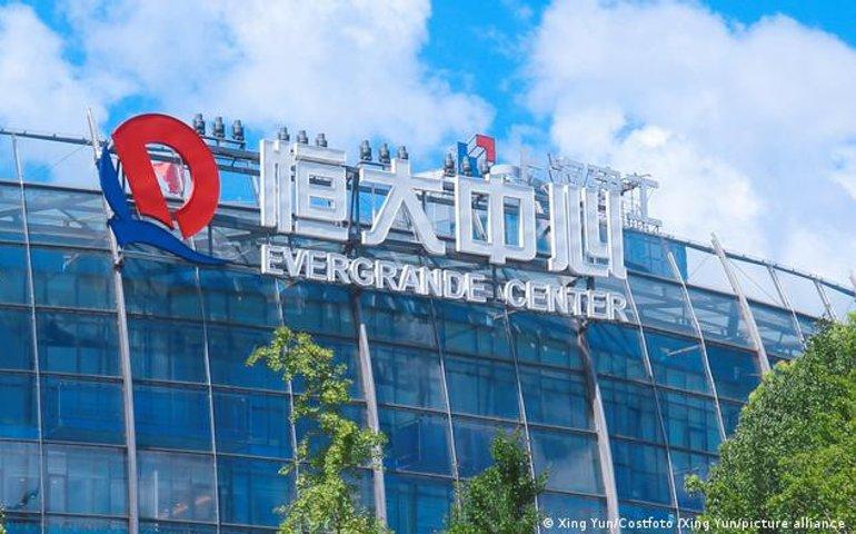 Ринки заспокоюються на тлі домовленості китайського девелопера Evergrande з одним з кредиторів
