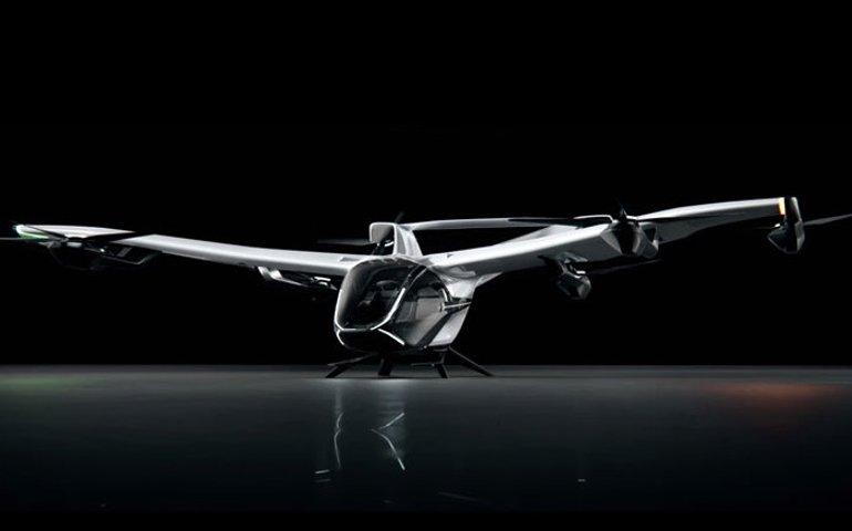 Airbus презентував електричне аеротаксі. Планують випуск з 2025 року
