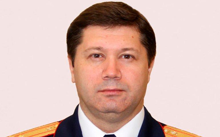Перм: голова слідчого комітету вкоротив собі віку після наради з московським начальством
