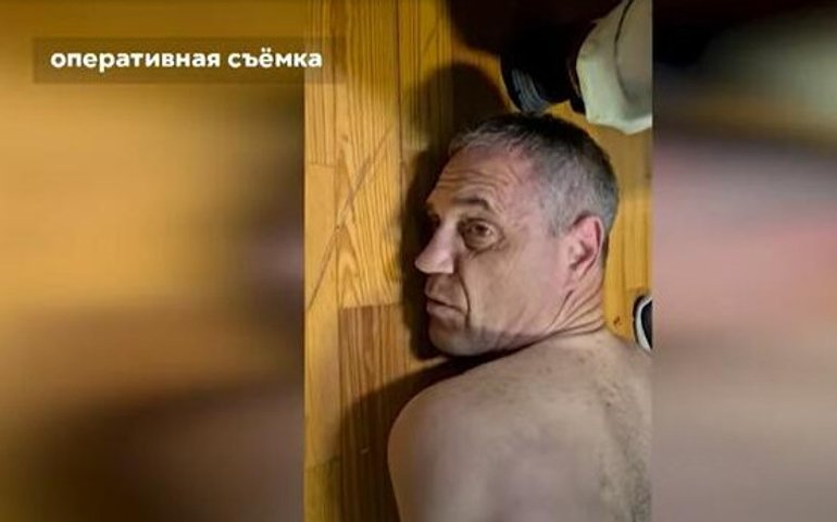 Сюжет «Білорусь 1»: КДБ схопило кілера, який мав вбити депутата. Замовлення отримав з України
