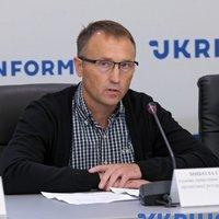 Микола Ганул