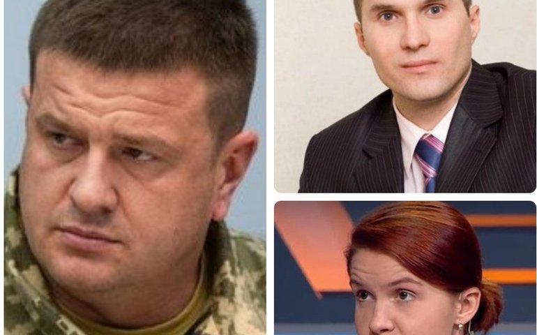 «Вагнергейт»: Бутусов заявив, що Бурба підтвердив його версію про перенесення операції Єрмаком