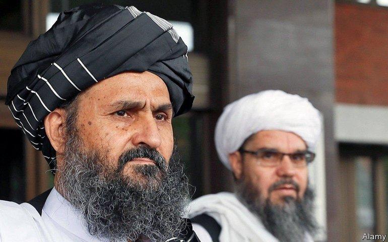 Таліби звинуватили Таджикистан у втручанні. Погрожують наслідками