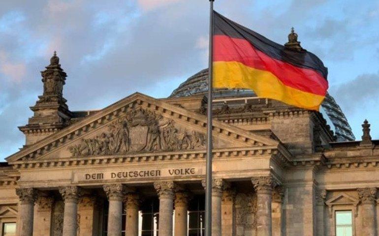 Вибори в Бундестаг: перші екзитполи