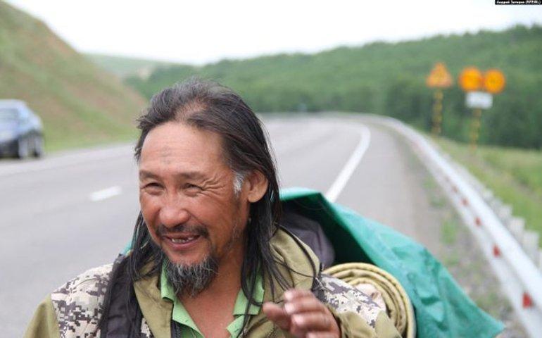 В Росії шамана Габишева запроторили в психлікарню