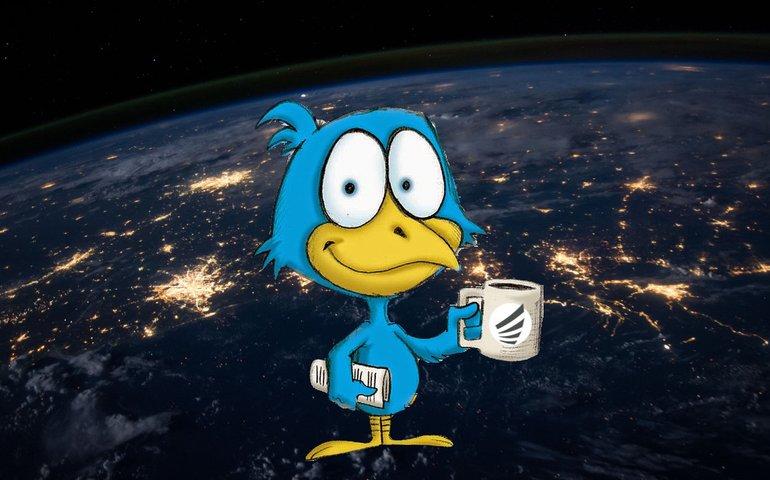 #EarlyBirdUA – новости, которые вы могли проспать пн 27 сентября 2021