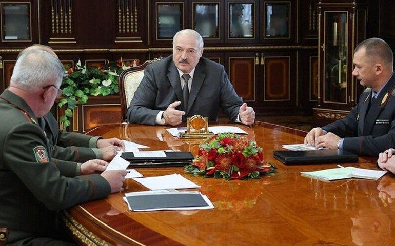 Військовий союз двох диктатур: ми отримали ще й Білоруський фронт?