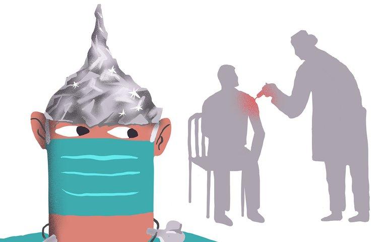 Вакцинація і народ