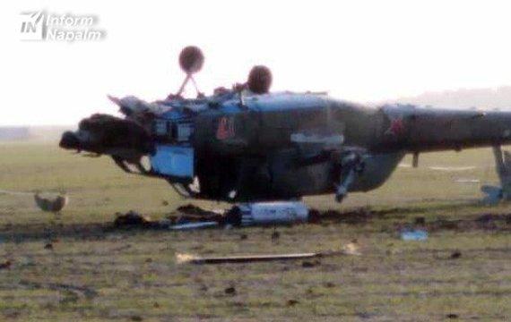 Відплата продовжується. Екс-командиру 55-го вертолітного полку РФ дали 5 років позбавлення волі