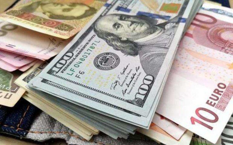 НБУ повідомляє: Долар дорожчає