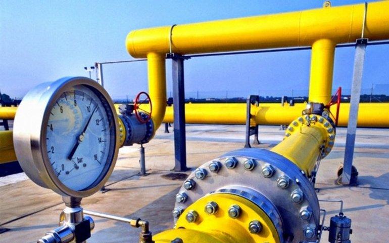 «Газпром» призупинив транзит газу через Україну до Угорщини