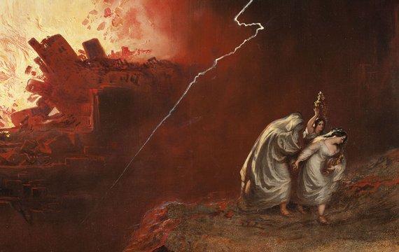 Содомія та онанізм
