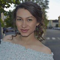 Валерия Пачевская