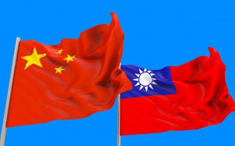 Тайвань готується до війни з Китаєм, — глава МЗС
