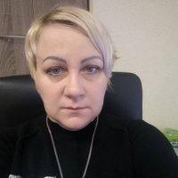 Надина Олексюк
