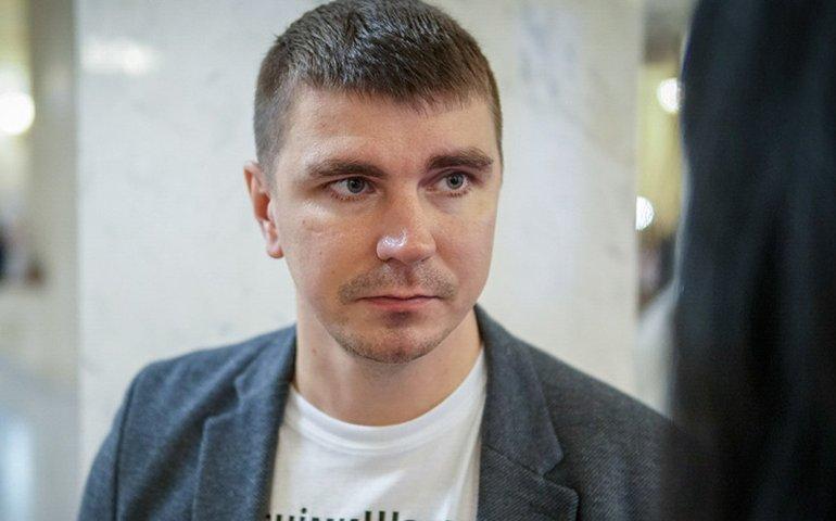 Помер Поляков